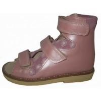 Детские ортопедические сандали Теллус модель PV - 009, (Украина)