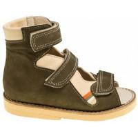 Детские ортопедические сандали Теллус модель PV - 010, (Украина)