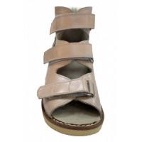 Детские ортопедические сандали Теллус модель PV - 02, (Украина)