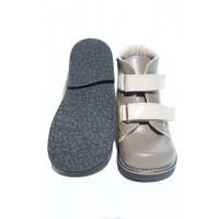Детские ортопедические ботинки Теллус модель PV - 31, (Украина)