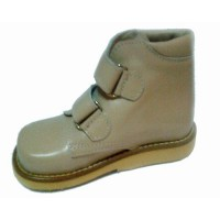 Детские ортопедические ботинки Теллус модель AV - 31 - антиварус, (Украина)