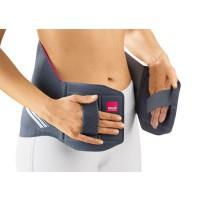 Бандаж поперековий Lumbamed® basic з тканини Clima Comfort, арт.662/663/664, Medi (Німеччина)