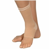 Голеностопный бандаж medi elastic ankle support, арт.501, Medi (Германия)