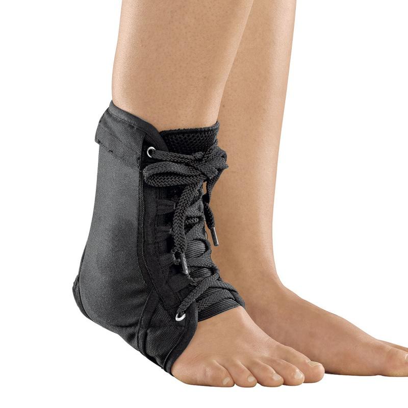 Ортез для голеностопного сустава и стопы protect.Ankle lace up, арт.784, Medi (Германия)