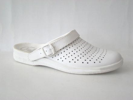 Сабо белые ФЛОАРЕ-953101, (Молдова)