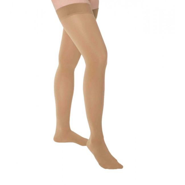 Компрессионные чулки с резинкой mediven® comfort 1 класс Medi
