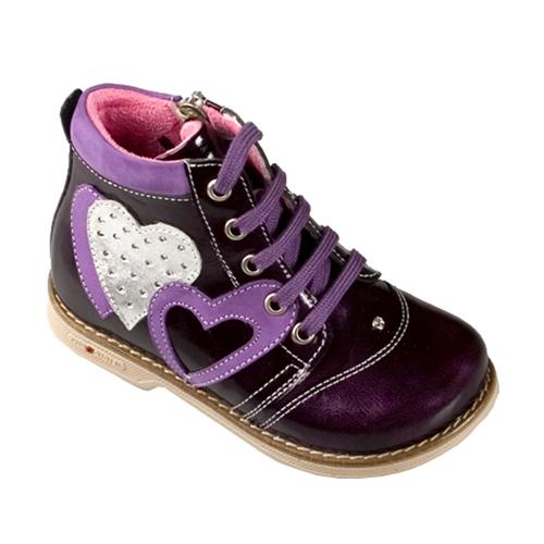 Ботинки ортопедические Mimy арт.P 005 мод. 74-014-35, (Турция)