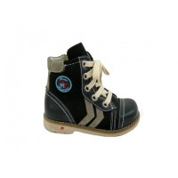 Ботинки ортопедические Mimy арт.J 029, мод.57-012-011, (Турция)