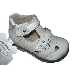 Туфли ортопедические Mimy арт.M 002, мод. 71-023-00, (Турция)