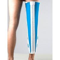 Жесткая шина для ноги, Тутор-Н (M) Реабилитимед