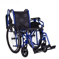 Универсальная инвалидная коляска OSD Millenium ІІІ