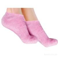 Гелеві зволожуючі шкарпетки GH-110F Spa Gel