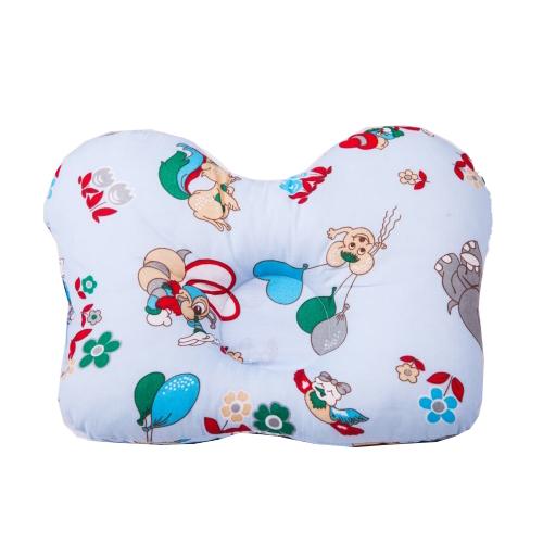 Подушка для новорожденных Бабочка р.1 J2302 (ОП 02) Олви, (Украина)