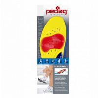 Ортопедична устілка для занять спортом Perfomance арт.199, Pedag (Німеччина)