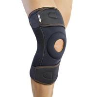 Ортез коленный с боковыми полицентрическими шарнирами 3-Tex 7120 Orliman