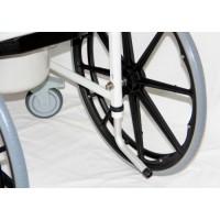 Коляска для туалета и душа OSD Swinger