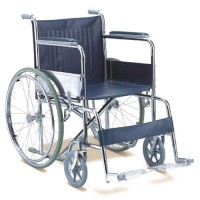 Инвалидная коляска складная FS809 (Тайвань)