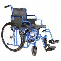 Инвалидная коляска усиленная OSD Millenium heavy duty