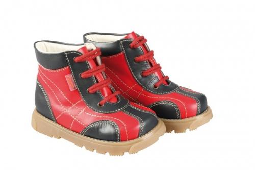 Ортопедические ботинки Memo Agat, (Польша)