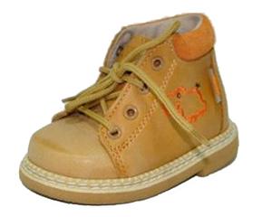Ботинки детские ортопедические-профилактические Rena арт. 937-02, (Польша)