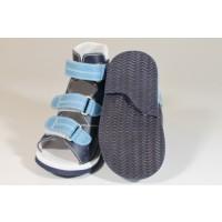 Детские ортопедические сандали 4Rest-Orto арт.03-202