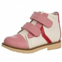 Детские ортопедические ботинки 4Rest-Orto арт.03-402