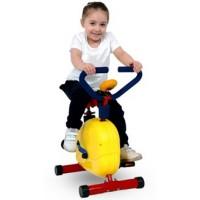 Велотренажер для детей 3-8 лет Малявка