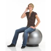 Мяч для тренировок Togu «Powerball ABS» 65 см 406652, (Германия)