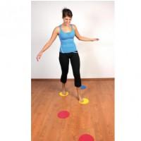 Массажный коврик Togu 'Senso Balance Pad', (Германия)