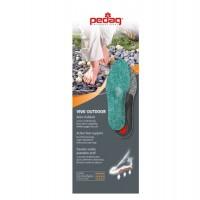 Ортопедическая каркасная стелька Viva Outdoor арт.186, Pedag (Германия)