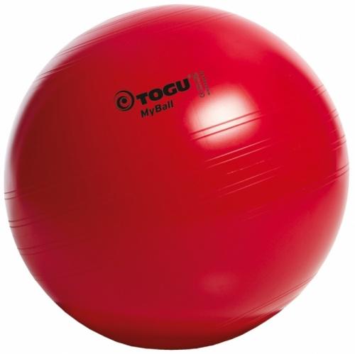 Гимнастический мяч Togu «MYBALL» 65 см 416602, (Германия)