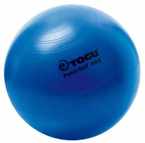 Мяч гимнастический Togu «Powerball ABS» 55 см 406554, (Германия)