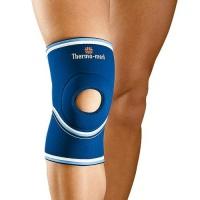 Бандаж на коленный сустав 4101 с открытой коленной чашечкой, Orliman (Испания)
