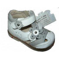 Туфли ортопедические Mimy арт.F 006, мод.30-95-95, (Турция)