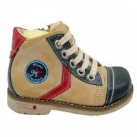 Ботинки ортопедические Mimy арт.P 014, мод.52-61-63, (Турция)