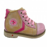 Ботинки ортопедические Mimy арт.P 014, мод.24-61-25, (Турция)