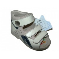 Босоножки ортопедические Mimy арт.A 005, мод.21-01-08, (Турция)