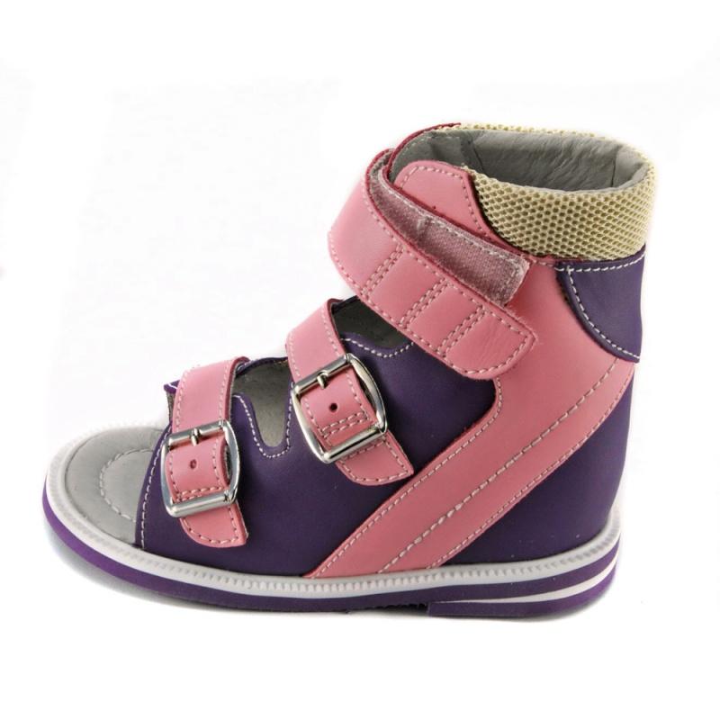 Детские ортопедические сандали 4Rest-Orto арт.03-206