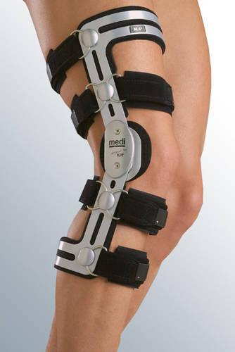 Жесткий корсет для коленного сустава M.4, арт.802-809, Medi (Германия)