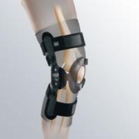 Полужесткий корсет для коленного сустава PT control, арт.888/889, Medi (Германия)