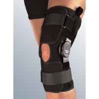Полужесткий бандаж для коленного сустава medi hinged knee wrap, арт.830, Medi (Германия)