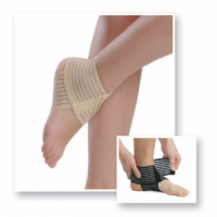 Бандаж на голеностопный сустав эластичный Арт. 7011 Med textile, (Украина)