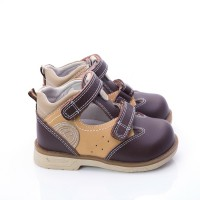 Дитячі ортопедичні туфлі Сурсил Орто 11-08-1