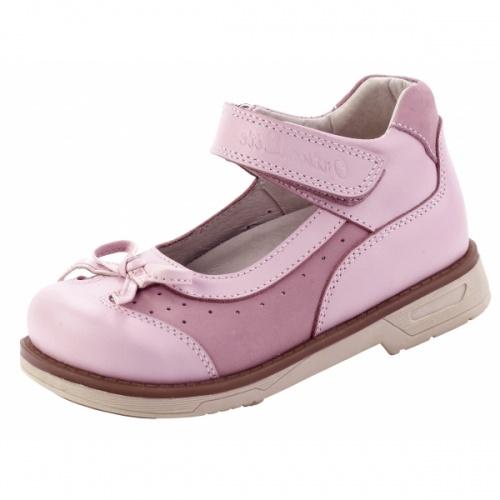 Детские ортопедические туфли Сурсил Орто 11-09