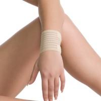 Бандаж на лучезапястный сустав эластичный 8502 Med textile, (Украина)