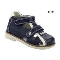 Детские ортопедические туфли Сурсил Орто 11-04