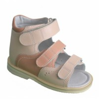 Детские ортопедические сандали Сурсил Орто 11-038