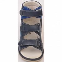 Детские ортопедические сандали Сурсил Орто 10-024