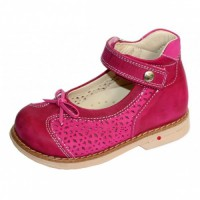 Туфли ортопедические Mimy арт.G 003, мод.50-05-00, (Турция)
