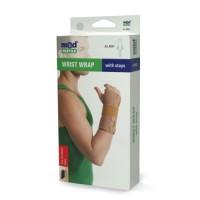 Ортез на лучезапястный сустав с ребрами жесткости 8551 Med textile, (Украина)